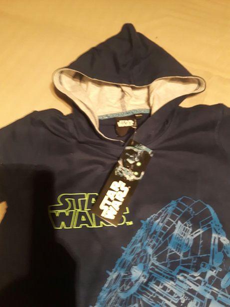 Bluzka z kapturem Star Wars 116