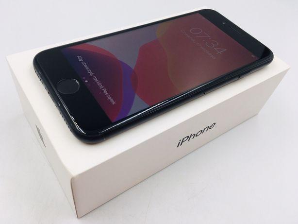 iPhone 7 32GB MATTE BLACK • NOWA bateria • GW 1 MSC • AppleCentrum