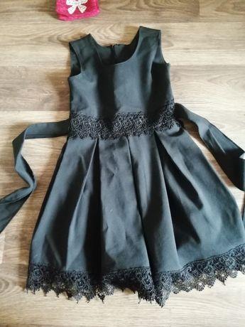 Школьный сарафан, платье