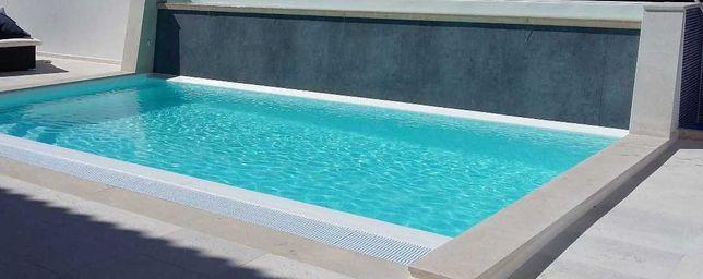 Tem a tua piscina de sonho!