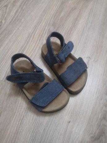 Sandałki next rozmiar 21 okolo