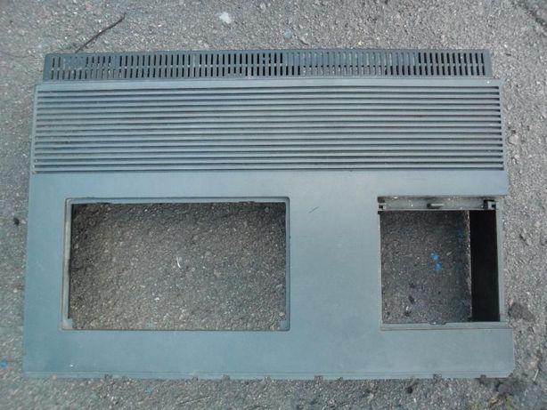 Верхняя крышка корпуса видеомагнитофона Электроника ВМ-12