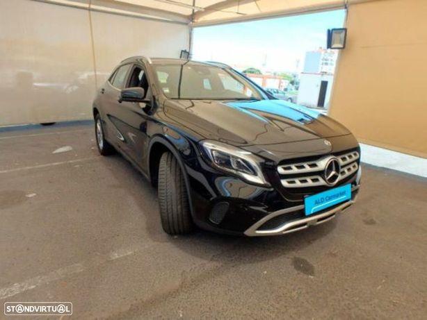 Mercedes-Benz GLA 180 d Urban Aut.