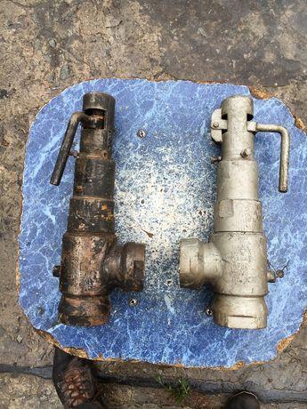 Продам Клапан предохранительный СППК4Р стальной DN50 PN16 идеал