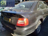 AUDI A4 de 1997 para Peças