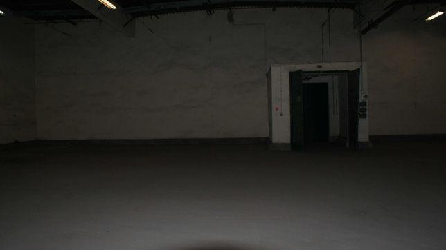 Magazyn pow. 470 m2