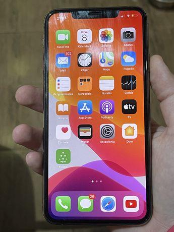 Iphone 11 pro max 256 gb GOLD/ZłOTY