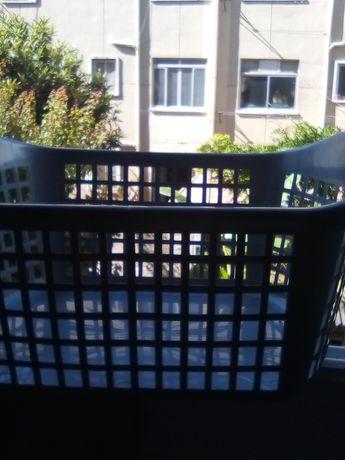 Caixa para lavandaria