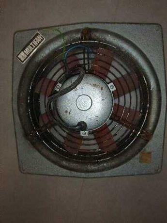 Motor Ventilador Multifan