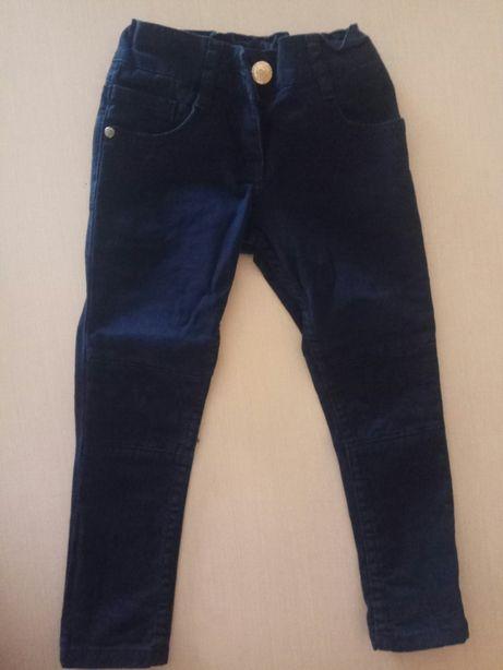 Джинсы брюки штаны Moschino