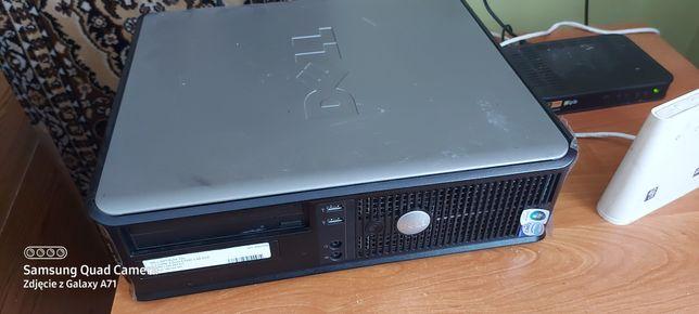 Sprzedam komputer stacjonarny Dell optiplex 755