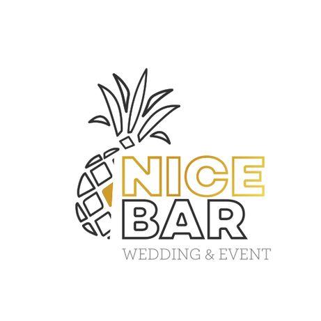 NICE BAR | Barman na Wesele | Wedding & Event | Mobilny Bar