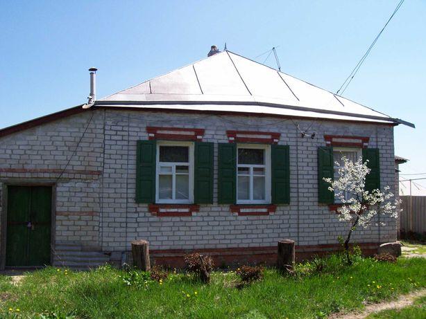 170774 Продам дом в Лизогубовке.