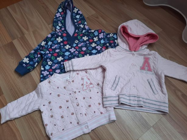 Bluzy Next dla dziewczynki