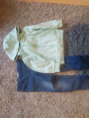 Bluza i spodnie Sinsay