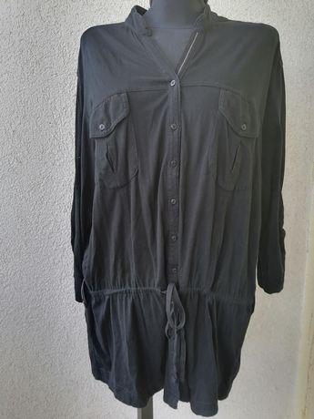 Bluza długa r 46