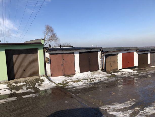 Wynajmę garaż Siemianowice ul.Jagiełly