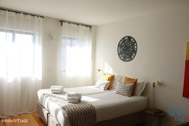Apartamento - 40 m² - T1