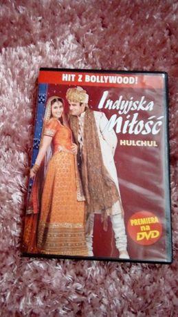 Dvd Miłość Indyjska