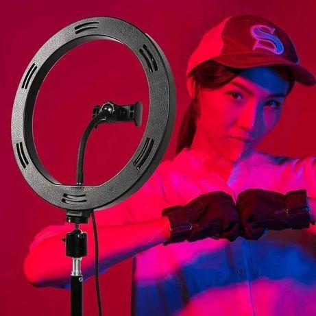 Ring light RGB 26cm