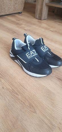 Buty emporio aramni ea7 sneakersy