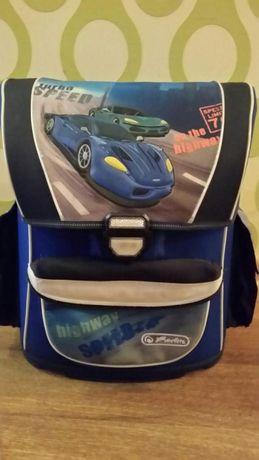 Школьный рюкзак Herlitz Midi Speed