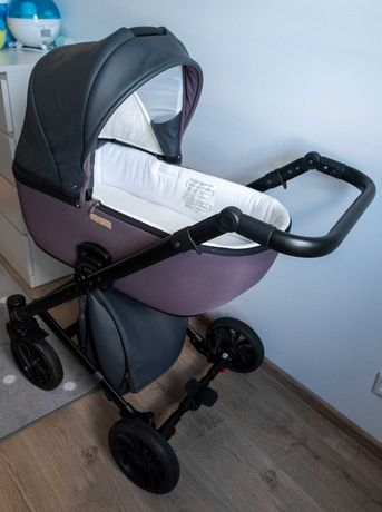 Wózek Anex Cross 2w1 - stan bardzo dobry!