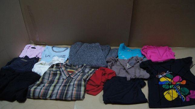 Ubrania około 100 sztuk za 50 zł
