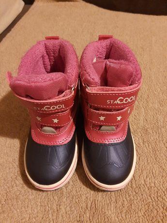 23 15 cm buty Lupilu kozaki na zimę
