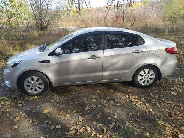 Продам авто КИА РИО 2012