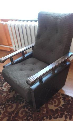 zamienię dwa fotele