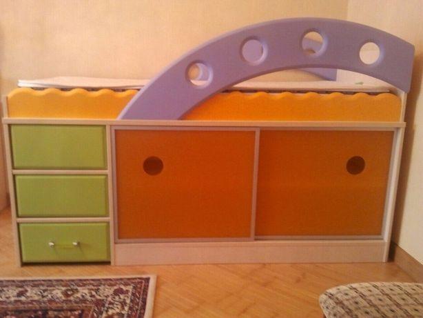 Детская мебель Snite