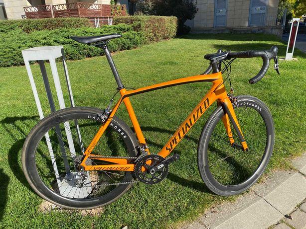 Rower szosowy Specialized Tarmac /karbon/Dandy Horse/7,4kg/roz. 54cm