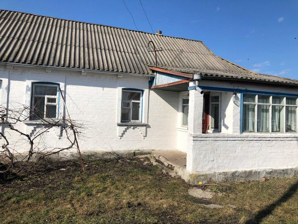 Продается дом с участком земли