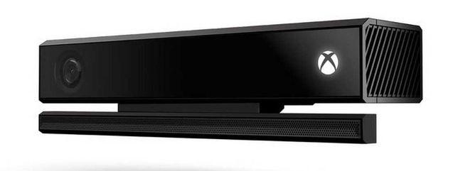 Xbox One - Sensor Kinect 2.0 Microsoft