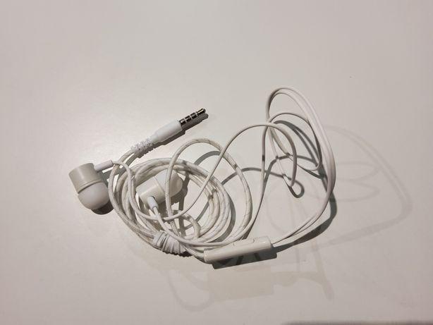 Słuchawki przewodowe lg