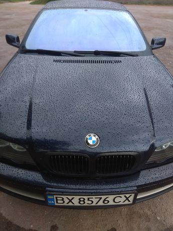 Продам BMW E46 330