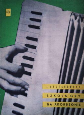 Szkoła gry na akordeonie Orzechowski