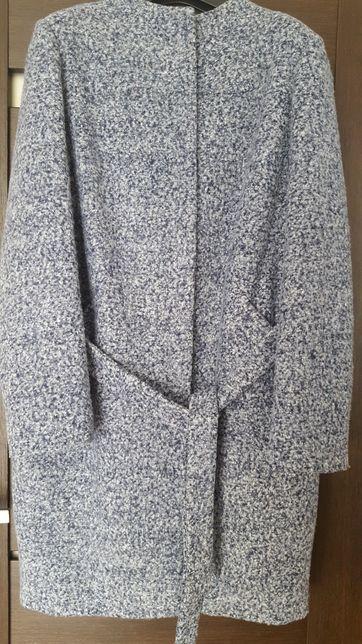 Płaszcz zimowy jak nowy