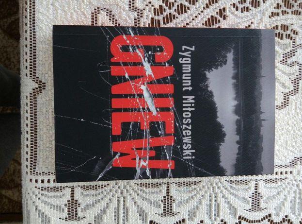 Ciekawa książka Gniew