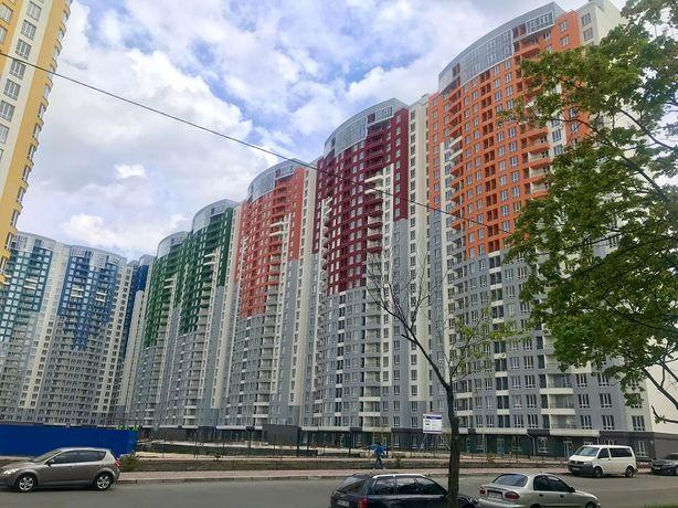 Продам 3-к квартиру в ЖК Каховская, Левобережная, Днепровский р-н