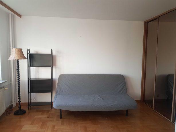 Wynajmę mieszkanie Warszawa Ursynów - 1 pokój - kawalerka