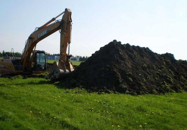 Чернозем коровий навоз перегной сыпец торф грунт плодородная земля