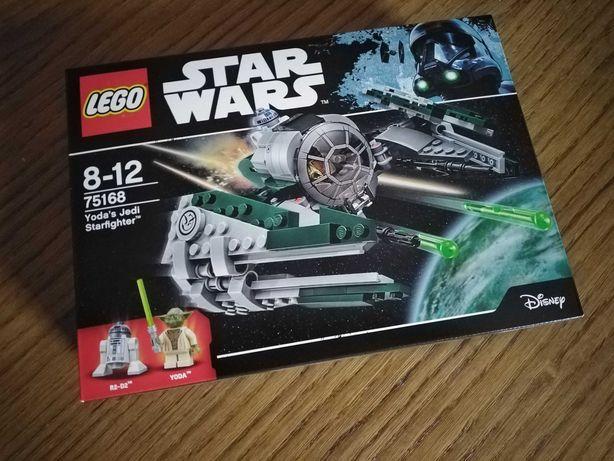Lego Star Wars 75168