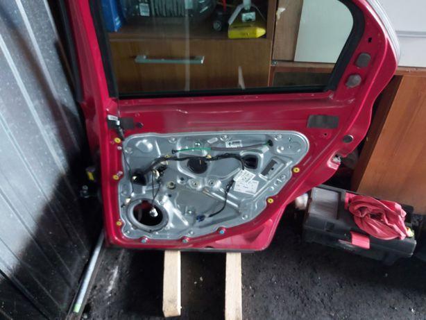 Drzwi alfa Romeo 159 sedan (CZYTAJ OPIS)