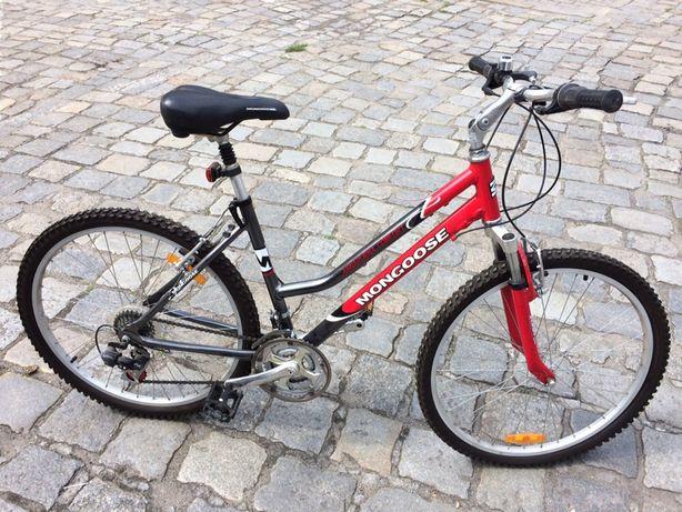 Rower Mongoose annapurna MTB NOWY rozmiar M koła 26'