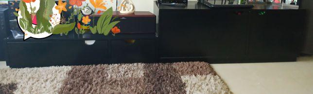 Vende se 2 móveis TV