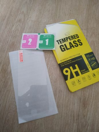 Três películas vidro temperado iPhone