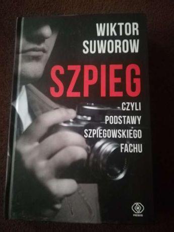 Suworow. SZPIEG
