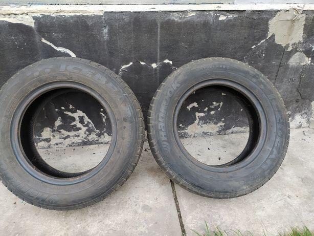 Колеса, покрышки hankook 175/70 r13